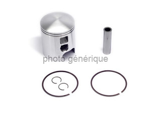 Piston coulé Pour KCYL001/006/016 Scooter 50 Ø40mm