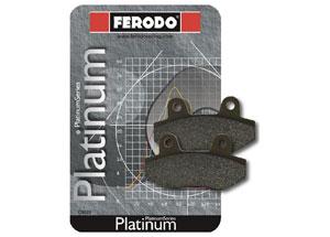 Plaquette de frein FERODO Platinium
